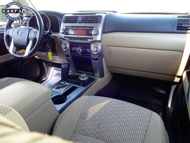 2013 Toyota 4Runner SR5 Madison, NC 37