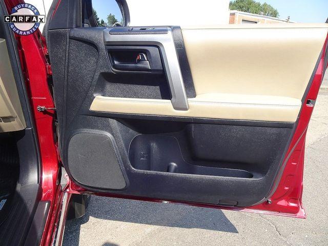 2013 Toyota 4Runner SR5 Madison, NC 38