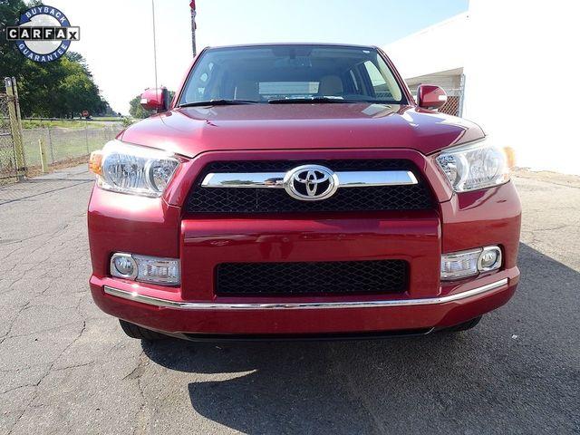 2013 Toyota 4Runner SR5 Madison, NC 7