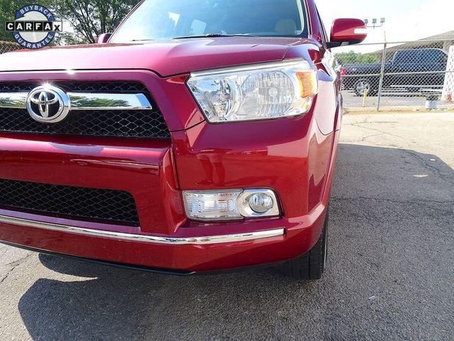 2013 Toyota 4Runner SR5 Madison, NC 9