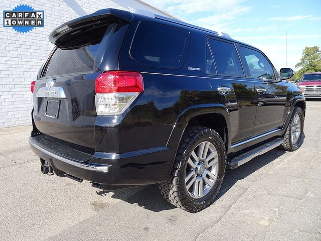 2013 Toyota 4Runner Limited Madison, NC 1