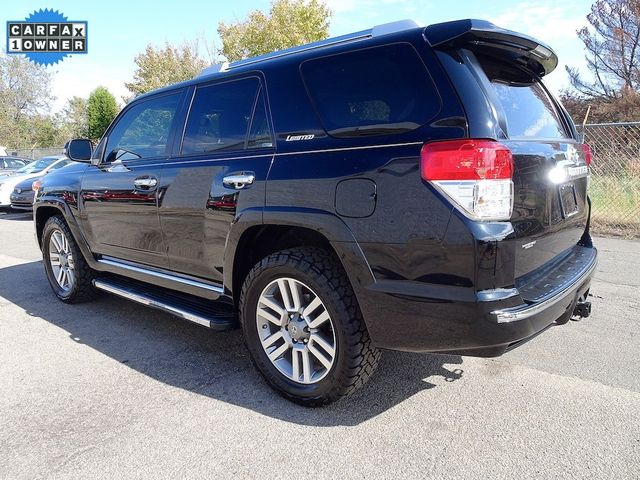 2013 Toyota 4Runner Limited Madison, NC 3