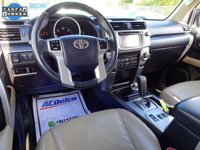 2013 Toyota 4Runner Limited Madison, NC 42
