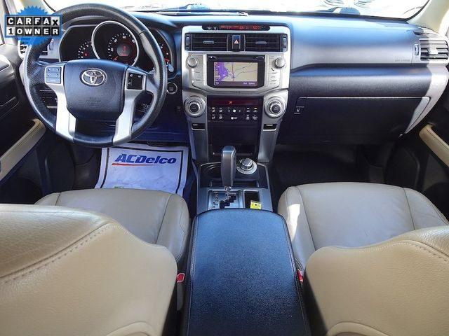 2013 Toyota 4Runner Limited Madison, NC 44