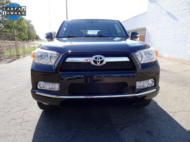 2013 Toyota 4Runner Limited Madison, NC 6