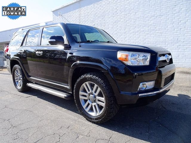 2013 Toyota 4Runner Limited Madison, NC 7