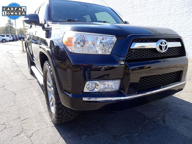 2013 Toyota 4Runner Limited Madison, NC 8