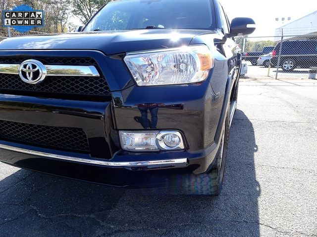 2013 Toyota 4Runner Limited Madison, NC 9