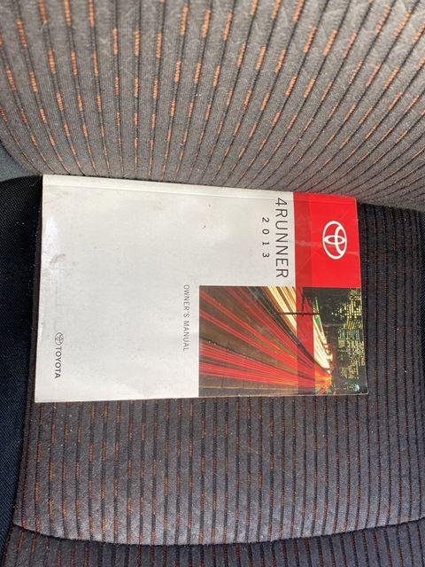 2013 Toyota 4Runner SR5 Madison, NC 14