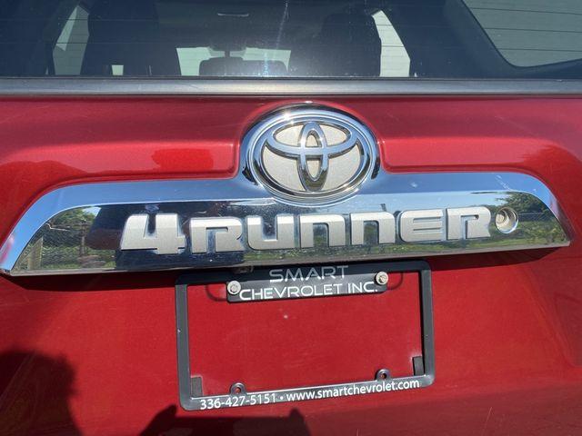 2013 Toyota 4Runner SR5 Madison, NC 16