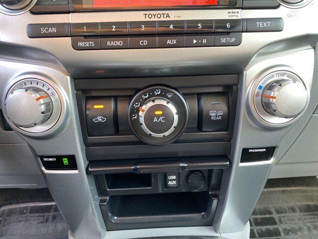 2013 Toyota 4Runner SR5 Madison, NC 31