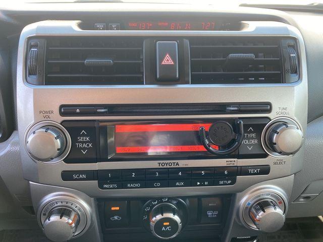 2013 Toyota 4Runner SR5 Madison, NC 32