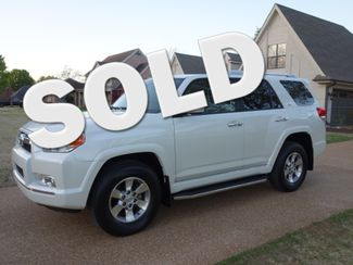 2013 Toyota 4Runner SR5 in Marion Arkansas, 72364