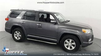 2013 Toyota 4Runner SR5 in McKinney Texas, 75070