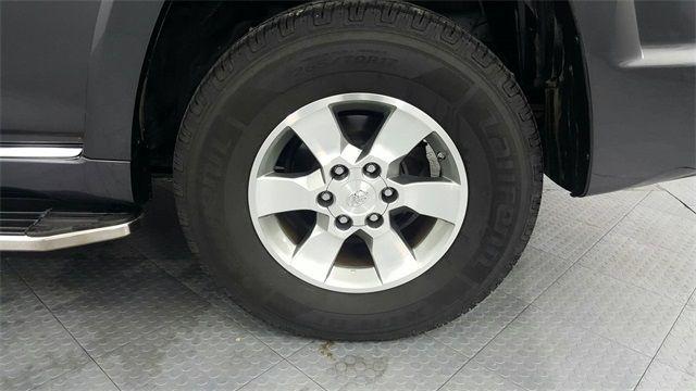 2013 Toyota 4Runner SR5 in McKinney Texas, 75070