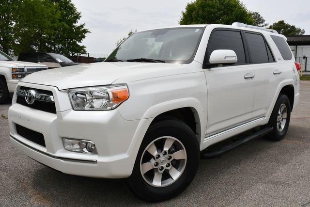 2013 Toyota 4Runner SR5 in Memphis, Tennessee 38128