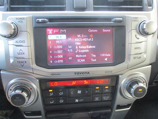 2013 Toyota 4Runner Limited in Plano Texas, 75074