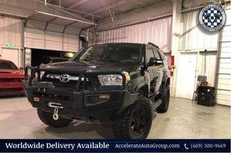2013 Toyota 4Runner Limited in Rowlett