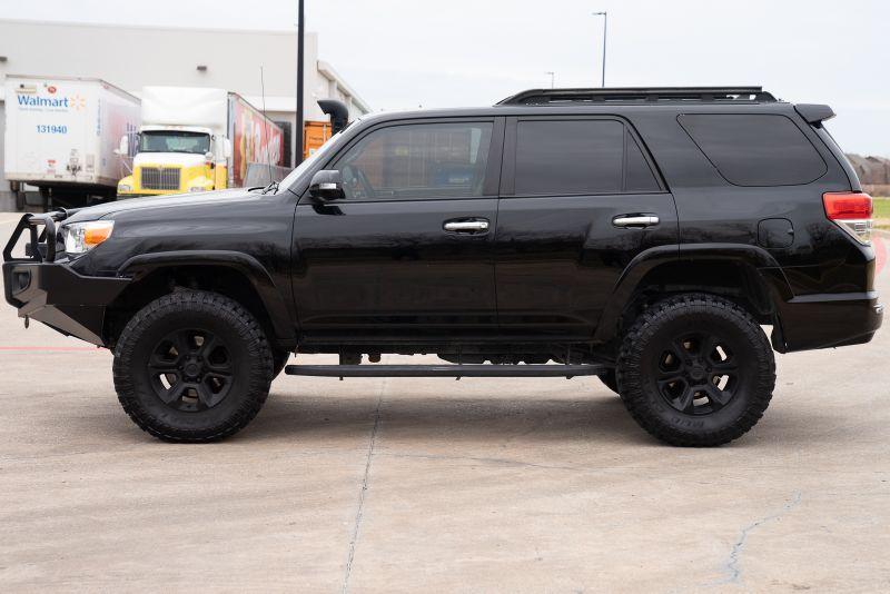 2013 Toyota 4Runner Limited in Rowlett, Texas