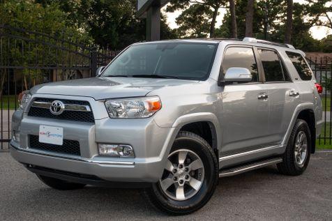 2013 Toyota 4Runner SR5 in , Texas