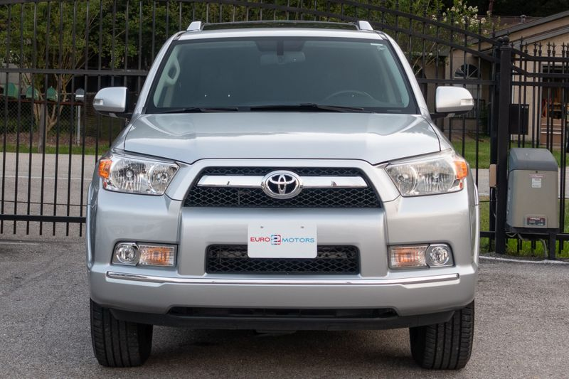 2013 Toyota 4Runner SR5   Texas  EURO 2 MOTORS  in , Texas