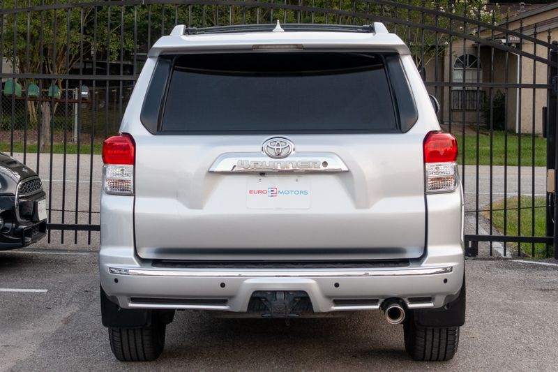 2013 Toyota 4Runner SR5   Texas  EURO 2 MOTORS  in , Texas