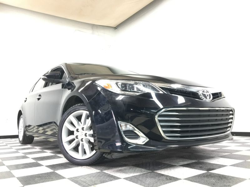 2013 Toyota Avalon *Affordable Financing*    The Auto Cave in Addison