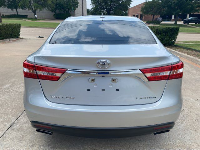 2013 Toyota Avalon Limited ONE OWNER in Carrollton, TX 75006