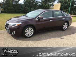 2013 Toyota Avalon XLE Farmington, MN