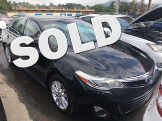 2013 Toyota Avalon XLE - John Gibson Auto Sales Hot Springs in Hot Springs Arkansas