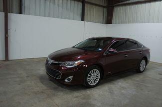 2013 Toyota Avalon Hybrid XLE Premium in Haughton, LA 71037