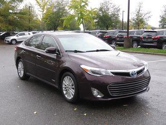2013 Toyota Avalon Hybrid Limited in Kernersville, NC 27284