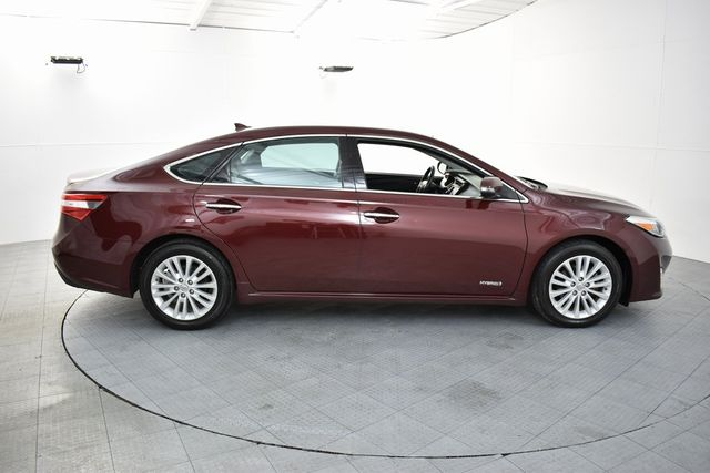 2013 Toyota Avalon Hybrid Limited in McKinney, Texas 75070