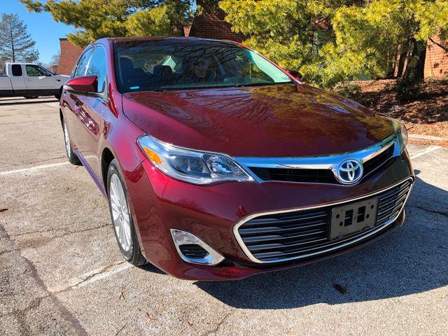 2013 Toyota Avalon Hybrid XLE Premium St. Louis, Missouri 2