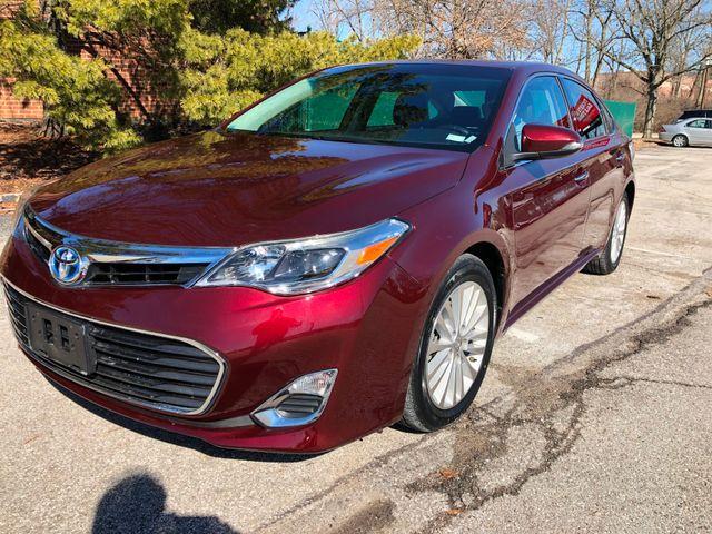 2013 Toyota Avalon Hybrid XLE Premium St. Louis, Missouri 3