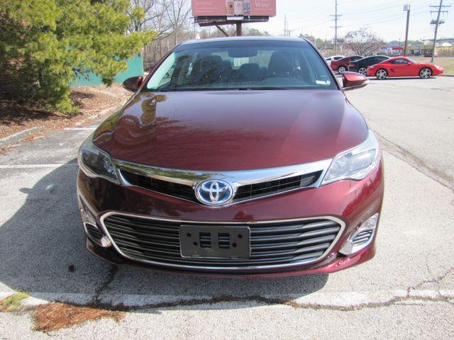 2013 Toyota Avalon Hybrid XLE Premium St. Louis, Missouri 5