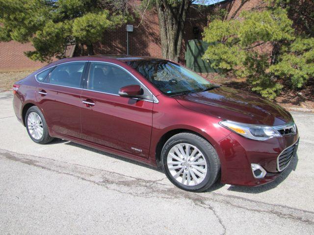 2013 Toyota Avalon Hybrid XLE Premium St. Louis, Missouri
