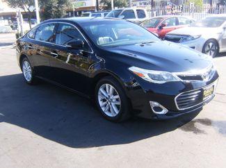 2013 Toyota Avalon XLE Premium Los Angeles, CA 4