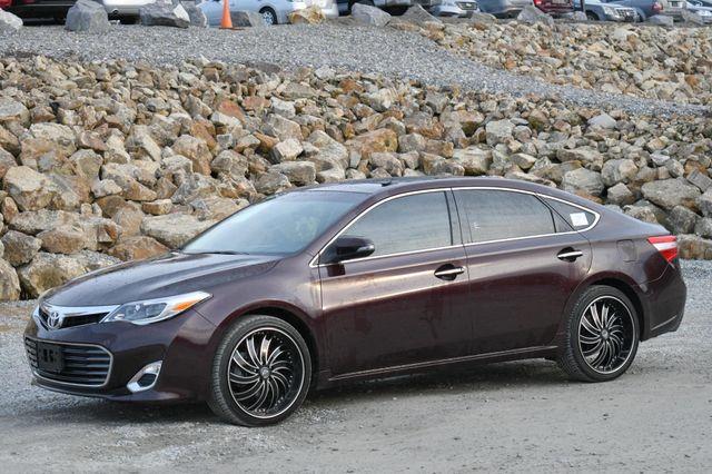 2013 Toyota Avalon XLE Naugatuck, Connecticut