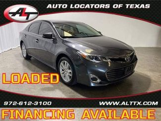 2013 Toyota Avalon XLE Premium in Plano, TX 75093