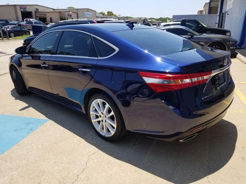 2013 Toyota Avalon Limited in Rowlett, Texas