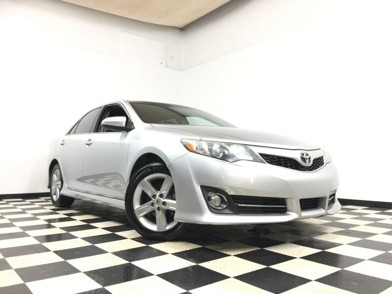 2013 Toyota Camry *Get APPROVED In Minutes!* | The Auto Cave in Addison