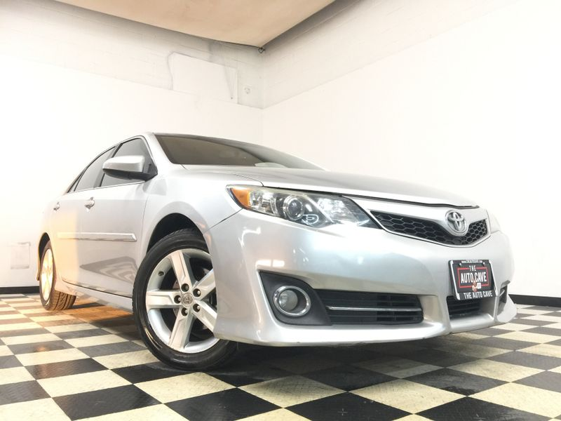 2013 Toyota Camry *Easy In-House Payments*   The Auto Cave in Addison