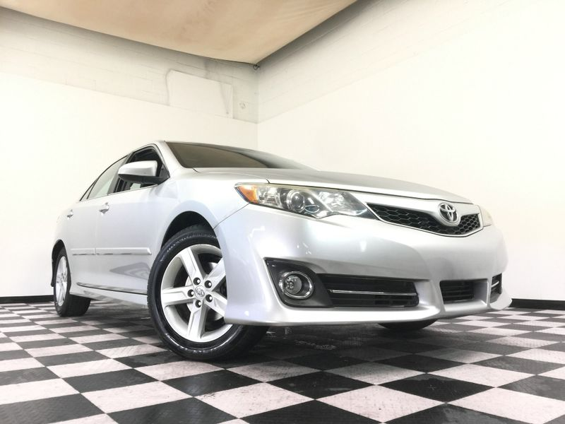 2013 Toyota Camry *Get Approved NOW* | The Auto Cave in Addison