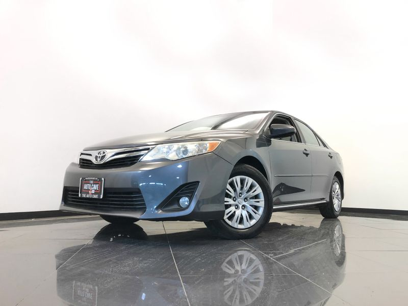 2013 Toyota Camry *Easy Payment Options* | The Auto Cave in Addison