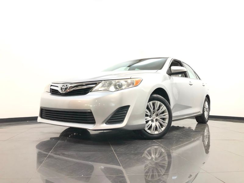 2013 Toyota Camry *Affordable Payments* | The Auto Cave in Dallas