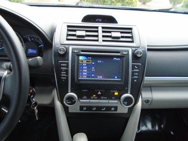 2013 Toyota Camry LE in Alpharetta, GA 30004