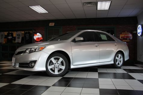 2013 Toyota Camry SE in Baraboo, WI