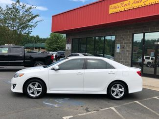 2013 Toyota Camry SE  city NC  Little Rock Auto Sales Inc  in Charlotte, NC
