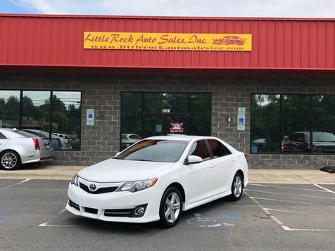 2013 Toyota Camry SE in Charlotte, NC